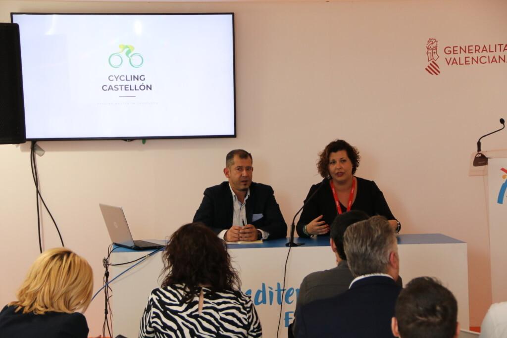 24-01-2019 Castelló promou el cicloturisme amb sis rutes que sumen quasi 700 quilòmetres
