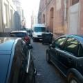 Aparcamiento carrer Jardí
