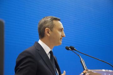 César Sánchez Pérez Presidente de la Diputación de Alicante (3)