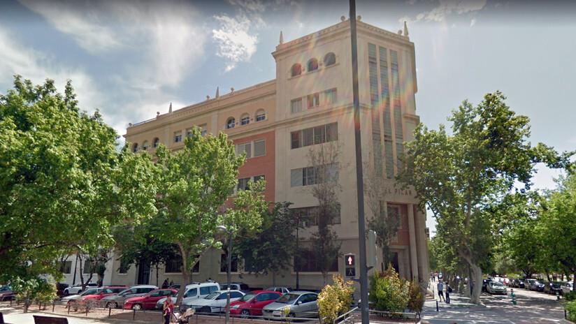 Colegio El Pilar