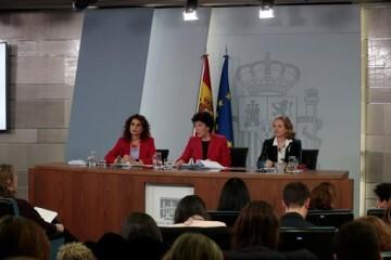 Consejo de Ministros 1