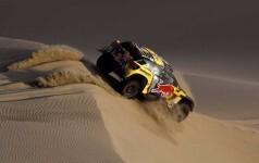 Dakar 19 Loeb