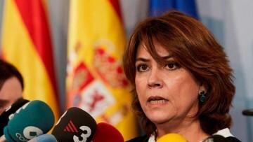 Dolores Delgado Ministra