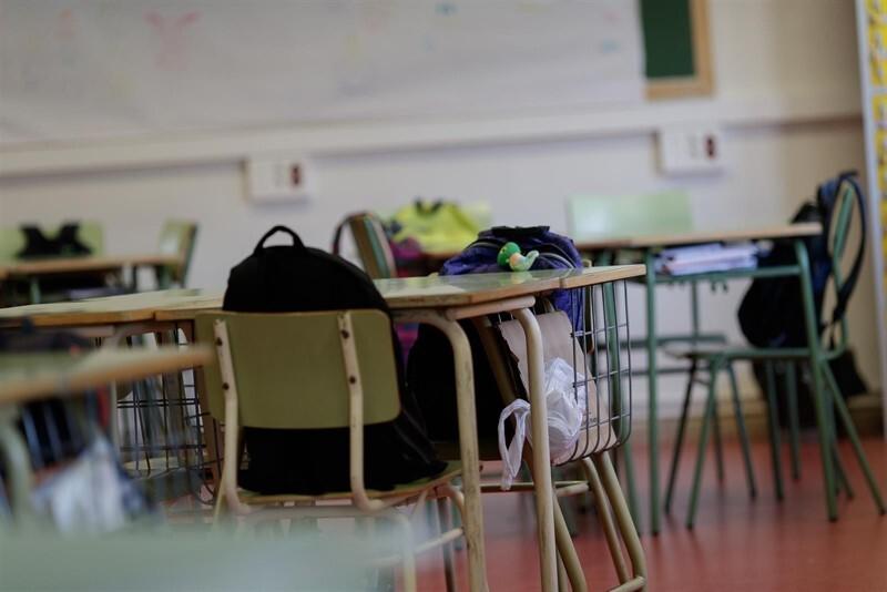 Educación ultima un acuerdo para prevenir gtbifobia en las aulas y asesorar al profesorado sobre diversidad
