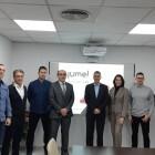 Climent destaca la capacitat que estan demostrant les empreses valencianes per millorar la seua competitivitat a través de la innovació i la internacionalització