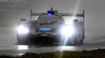 Fernando Alonso gana las 24 de Daytona