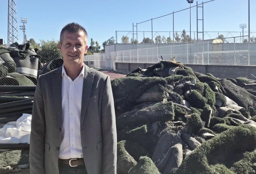Fernando Gandía Escorihuela