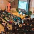 Fundación Cañada Blanch consolida su programa en 2018 y trabaja para 2019
