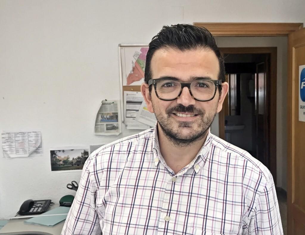 Jaime López Bronchud _ despacho