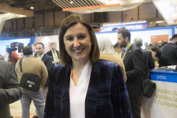 María José Catala fitur_18