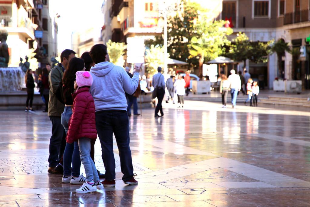 Turismo en la Comunitat Valenciana
