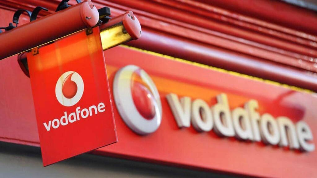 Vodafone España anuncia el despido de un máximo de 1.200 empleados, una cuarta parte de su plantilla