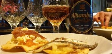 Vuelve a Rambleta 'Cocineros con futuro' con el cocinero de La Aldeana, Alfonso García (11)
