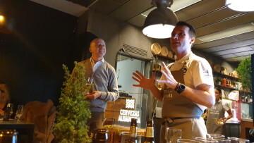 Vuelve a Rambleta 'Cocineros con futuro' con el cocinero de La Aldeana, Alfonso García (12)