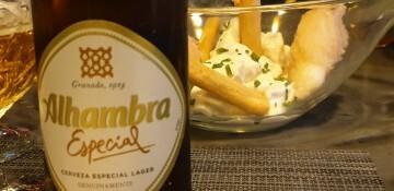 Vuelve a Rambleta 'Cocineros con futuro' con el cocinero de La Aldeana, Alfonso García (15)