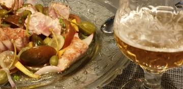 Vuelve a Rambleta 'Cocineros con futuro' con el cocinero de La Aldeana, Alfonso García (32)