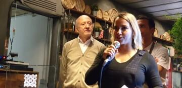 Vuelve a Rambleta 'Cocineros con futuro' con el cocinero de La Aldeana, Alfonso García (4)