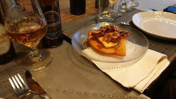Vuelve a Rambleta 'Cocineros con futuro' con el cocinero de La Aldeana, Alfonso García (57)