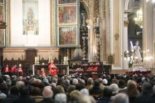 sanvicente Martir Misa Pontificia Cardenal Cañizares
