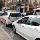 El taxi de la Comunidad Valenciana cuestiona el informe de la comisión de defensa de la competencia sobre el decreto ley para regular a las VTC