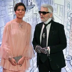 Muere el diseñador Karl Lagerfeld a los 85 años