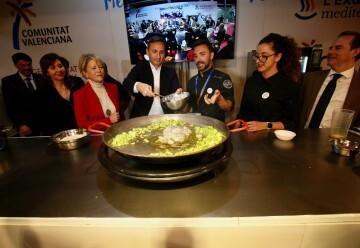 Alicante Gastronómica. II Encuentro de Estilo de Vida Mediterráneo (2)