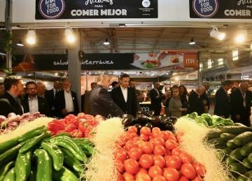 Alicante Gastronómica. II Encuentro de Estilo de Vida Mediterráneo (6)
