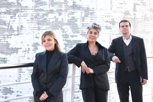 B3 Brouwer Trio