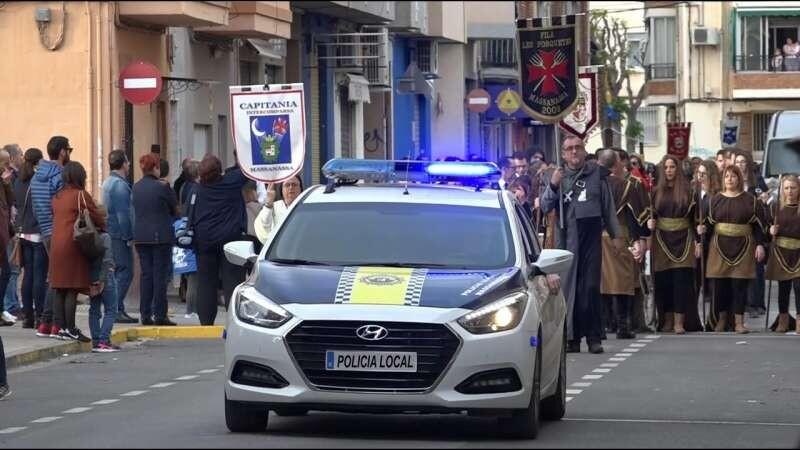El SPPLB pide la dimisión del concejal de Policía de Massanassa por obligar a un agente a trabajar 14 días seguidos