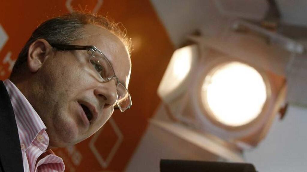 El expresidente de la AVT Francisco José Alcaraz será el primer senador de Vox