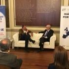 La Diputaciónarrancael ciclo 'Diálogos por Europa' para acercar las oportunidades de la UE a la provincia