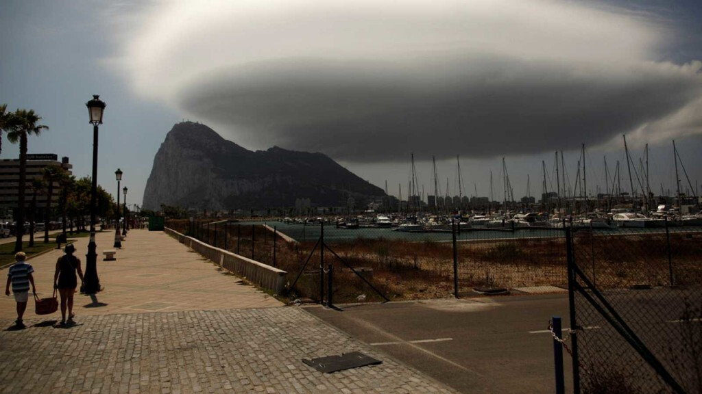 La UE se refiere a Gibraltar