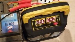 Manual del Cargador de Batería, URAQT 10A 12V24V (1)