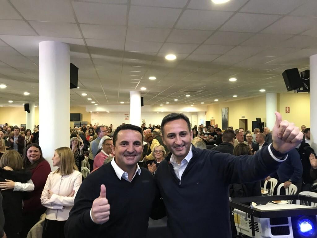 PP La Nucia feb acto 1 2019
