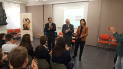 Soler Generalitat Plan contra el Ciberacoso