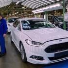 """Álvarez reivindica la """"capacidad de negociación"""" de UGT para asegurar el futuro de Ford Almussafes"""