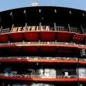 Ribó propone a la UV usar el parking de Tarongers para las vaciar aceras de coches cuando hay partido en Mestalla