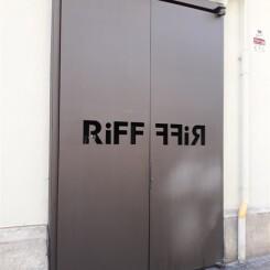 Comunicado del RiFF