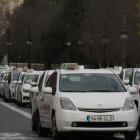 València amplía a una hora la precontratación de vehículos de Uber o Cabify