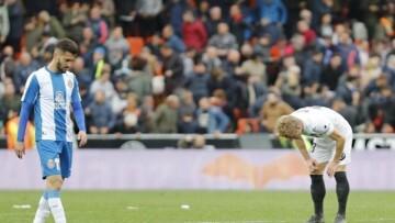 valencia-espanyol empate a cero
