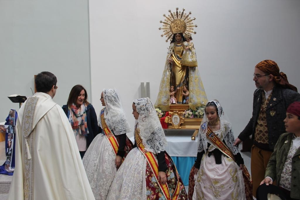030919 MJC Falla Menorca Luis Bolinches