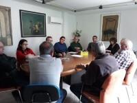 1er Consejo Comercio y Turismo Buñol