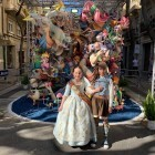 Premios Fallas infantiles- Sección Especial de Valencia