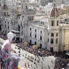 AMSTEL ofrece un espectáculo pirotécnico especial para reconocer los 100 años de trayectoria del Valencia CF