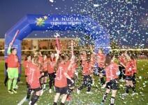 CF La Nucia vs Elda Promesas 3 2019
