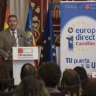 La Diputación aconseja a las empresas de Castellón para ayudarlas a superar las consecuencias del Brexit