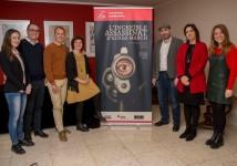 El Teatro Escalante presenta su nueva producción, un thriller musical sobre la memoria de Ausiàs March