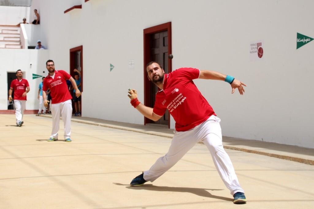 El club de Montserrat marxa molt bé en el torneig
