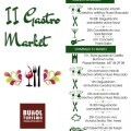 II Gastro Market Buñol