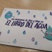 Reseña literaria: Las Aventuras de Chip y Chap en EL LIBRO DEL AGUA